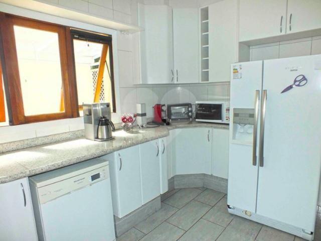 Casa de condomínio à venda com 5 dormitórios em Chácara flora, São paulo cod:375-IM287031 - Foto 17