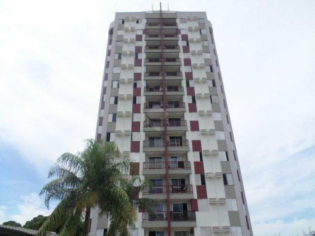 Apartamento à venda com 3 dormitórios em Centro-sul, Cuiabá cod:BR3AP11180