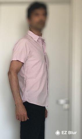 Camisa Ellus - Foto 4