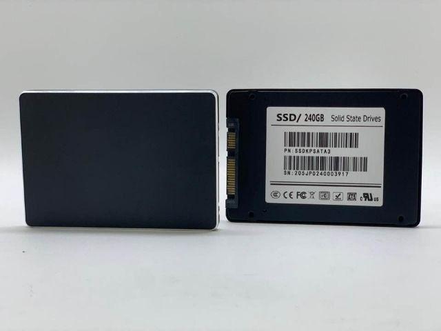 Hd SSD 240Gb ssdkpsata3 *Fotos originais