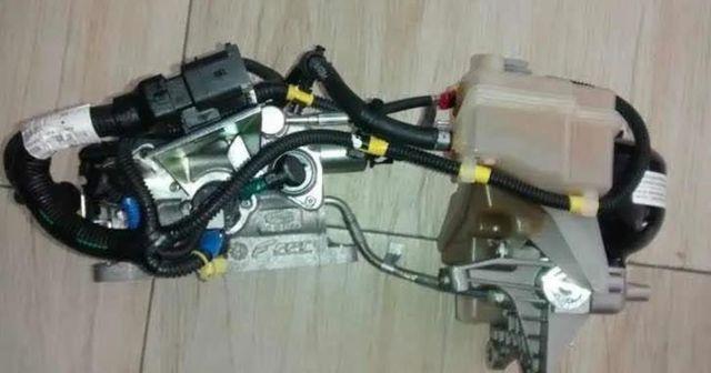 Caixa de Cambio Automatizado Fiat Dualogic todos os modelos (a vista em dinheiro) - Foto 12