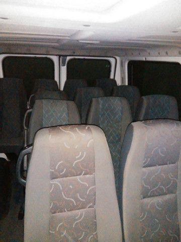 Peogeot boxer minibus - Foto 6