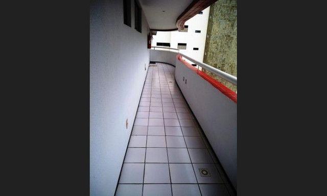 (A499) 2 Quartos, 1 Suíte, 66 m2, Perto Av D Luiz.Aldeota - Foto 4