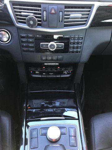 Mercedes benz E 350 blindada de fábrica - Foto 4