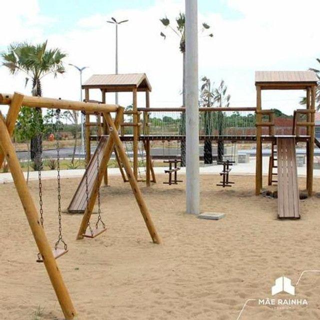 Lotes no Maracanaú Pronto Para Construir com a 1° Parcela Paga Aproveite!! - Foto 2