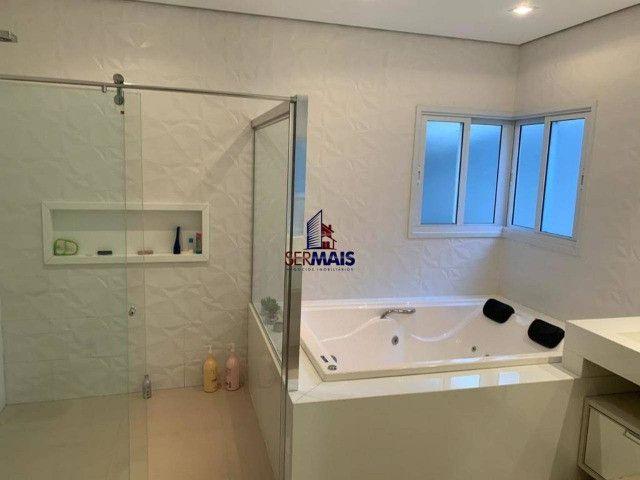 Casa de alto padrão, venda por R$ 4.000.000 - Nova Brasília - Ji-Paraná/RO - Foto 15