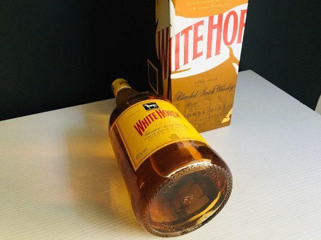 Whisky White Horse 8 anos - Foto 2