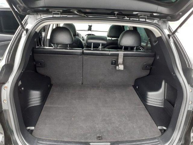 Hyundai IX35 2012 Automática Teto Solar - Foto 11