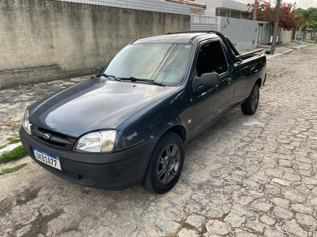 Ford Courier 2012 - Foto 2