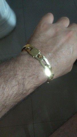 Vendo pulseira 21 gramas
