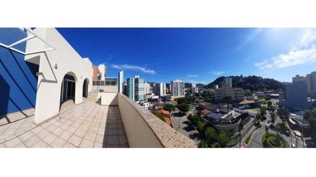 Cobertura linear 300m² - Bento Ferreira - Foto 2