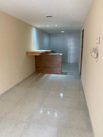 Casa 2/4 localizada no bairro Barbosa Santos - Foto 5