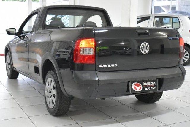 Volkswagen saveiro 2014 1.6 mi cs 8v flex 2p manual g.vi - Foto 2