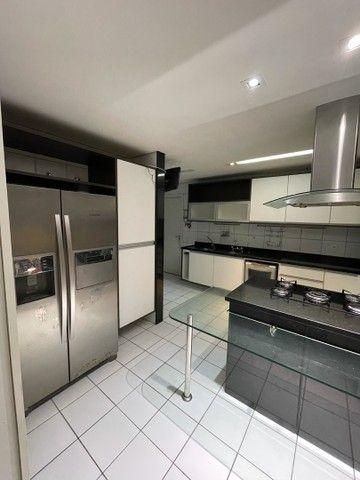 Apartamento no Saint Pierre, 178m2, 3 suítes, sala espaçosa e cozinha ampla  - Foto 18