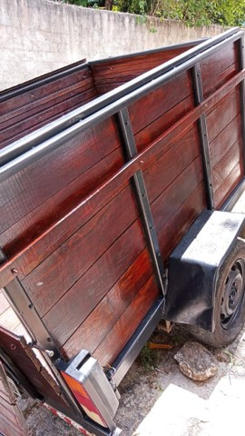 Vendo carroceria - Foto 2