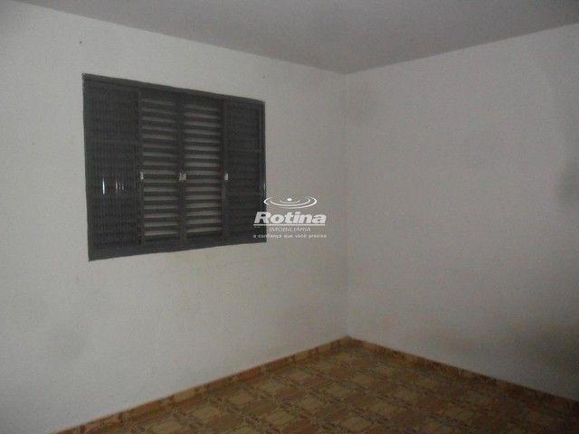 Apartamento para aluguel, 3 quartos, 1 suíte, 1 vaga, Nossa Senhora Aparecida - Uberlândia - Foto 4