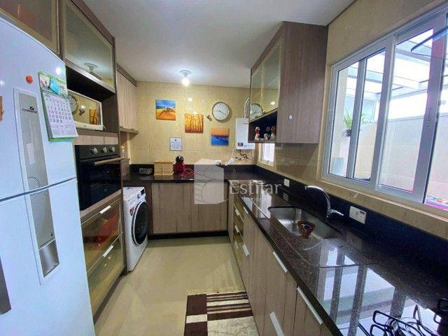 Apartamento Garden 02 quartos no Boneca do Iguaçu, São José dos Pinhais - Foto 13