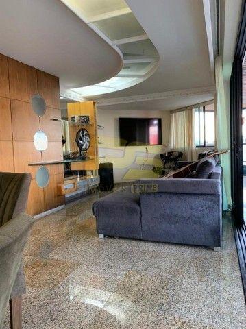 Apartamento à venda com 4 dormitórios em Manaíra, João pessoa cod:psp532 - Foto 19
