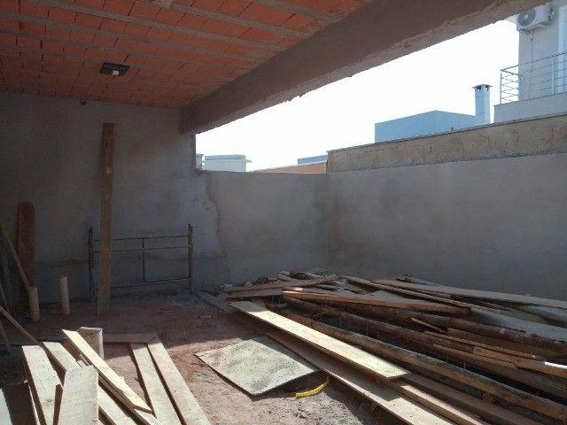 Excelente Casa Térrea Nova em Fase de Acabamento no Real Park Sumaré   - Foto 11