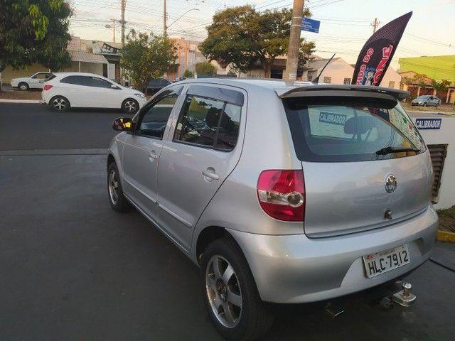 Vw Volkswagen Fox 1.0 flex - Foto 6