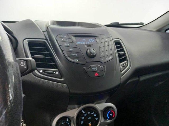 Ford New Fiesta Hatch SE 1.6 Completo - Foto 5