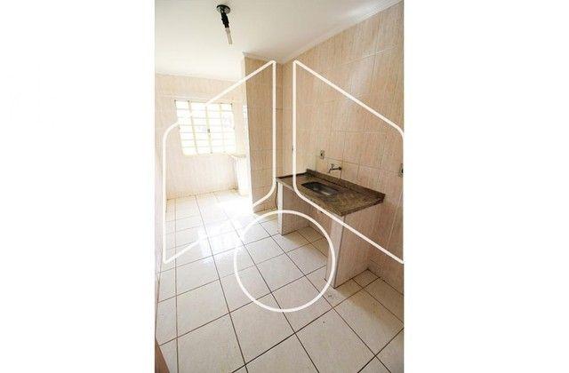 Apartamento para alugar com 2 dormitórios em Jardim araxa, Marilia cod:L6105 - Foto 5