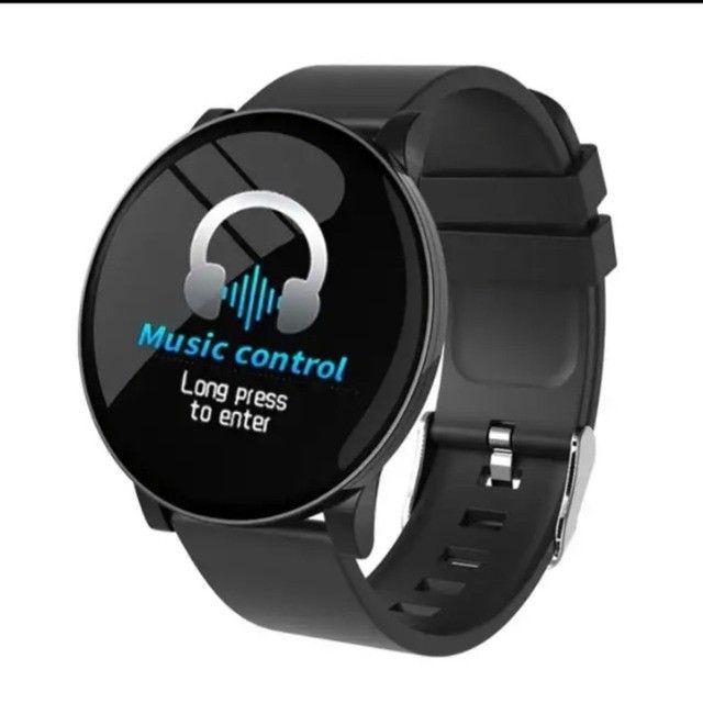 W8 Smartwatch Inteligente top - Foto 2