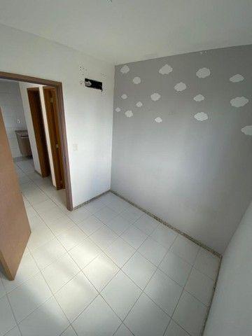 apto 2 quartos, bem localizado, casa amarela, prédio novo - Foto 4