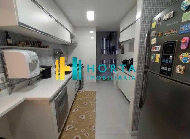 Apartamento à venda com 3 dormitórios em Copacabana, Rio de janeiro cod:CPAP31696 - Foto 16