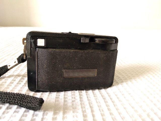 Máquina fotográfica câmera antiga - Foto 6