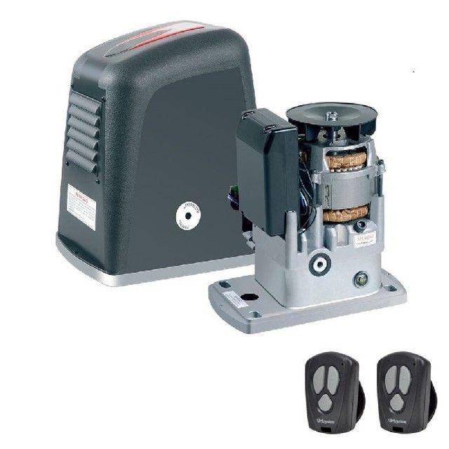 Motor para Portão deslizante Industrial Seg Solo 2.0 DZ.SEG-05 - Foto 3