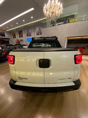 Fiat Toro Freedom 2021 - Pronta Entrega! - Foto 3