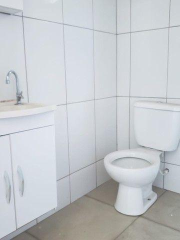 Salão para aluguel, Santos Dumont - Três Lagoas/MS - Foto 6