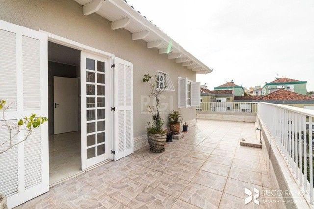 Apartamento à venda com 2 dormitórios em Jardim europa, Porto alegre cod:EL56357530