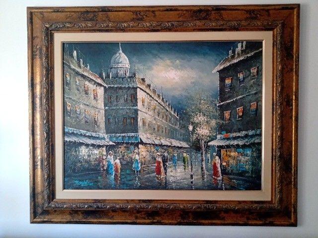 Pinturas em tela - Foto 3