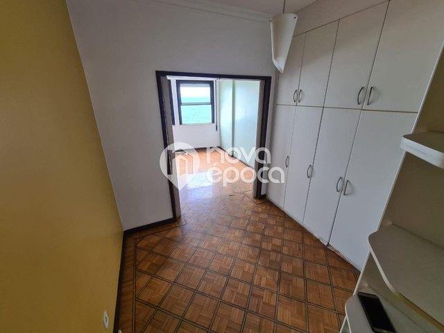 Apartamento à venda com 1 dormitórios em Copacabana, Rio de janeiro cod:CP1AP53896 - Foto 10