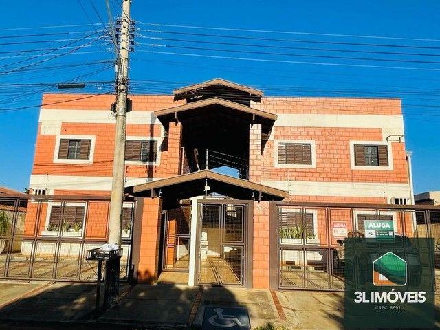 Apartamento para aluguel, 2 quartos, 1 vaga, Centro - Três Lagoas/MS - Foto 2