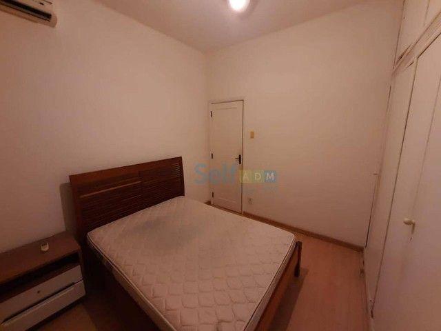 Apartamento com 2 dormitórios para alugar, 50 m² - Icaraí - Niterói/RJ - Foto 4