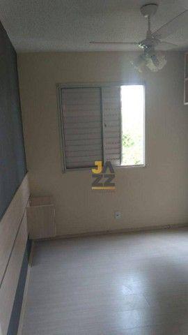 Apartamento com 3 dormitórios à venda, 55 m² por R$ 280.000 - Santa Maria - Osasco/SP - Foto 7