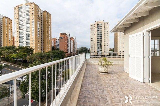 Apartamento à venda com 2 dormitórios em Jardim europa, Porto alegre cod:EL56357530 - Foto 12