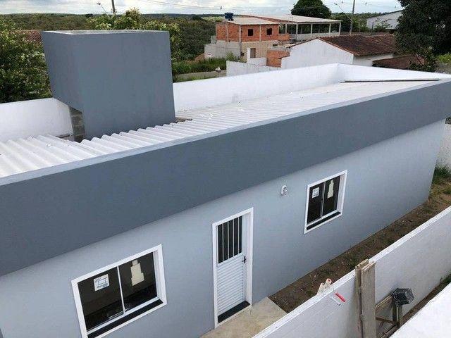 C.F - Casa para venda possui  2 quartos em Planalto Serrano - Serra - ES - Foto 11