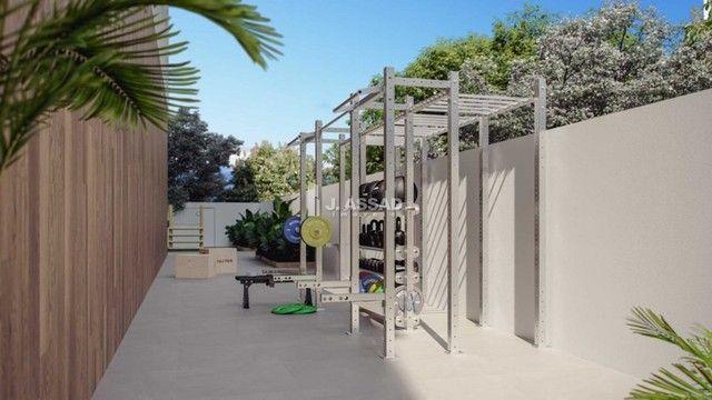 GARDEN com 1 dormitório à venda com 129.55m² por R$ 492.614,33 no bairro Água Verde - CURI - Foto 18