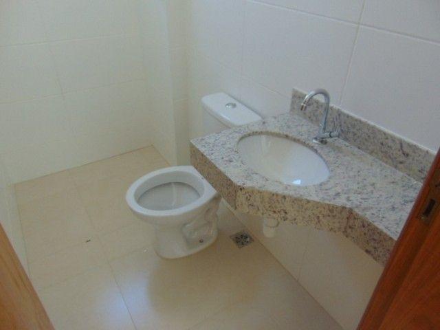 Lindo apto 2 quartos em ótima localização no B. Letícia - Foto 6