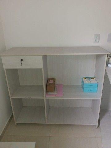 Móveis e materiais pra loja de roupas  - Foto 2