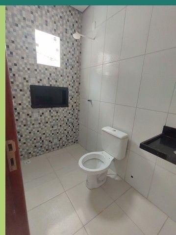 Casa com fino Acabamento Aguas Claras Com 3 Quartos - Foto 2