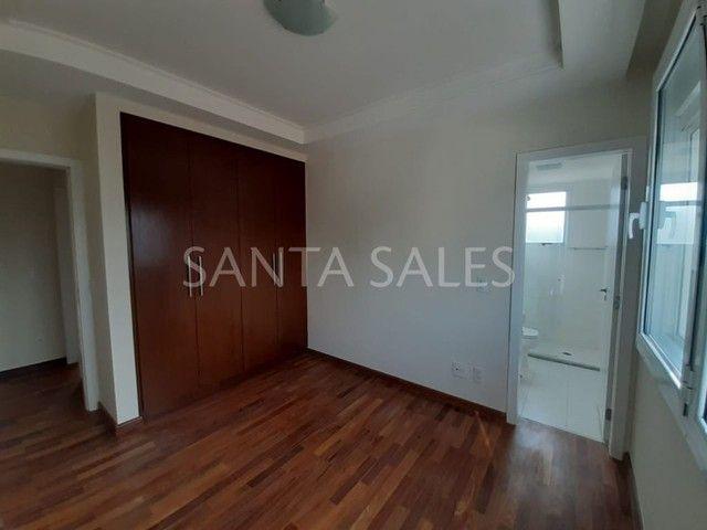 Apartamento para locação - 4 dormitórios - Santo Amaro - Foto 2