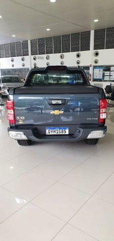 Nova S10 High Country Cabine Dupla 4X4 Diesel 2022 (Pedragon Casa Amarela). Fale conosco. - Foto 7