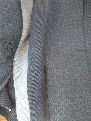 Capa banco original em tecido S10 2018 LT e LTZ - Foto 4