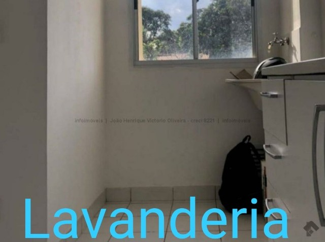Apartamento no Condominio Três Barras 1  - Foto 11