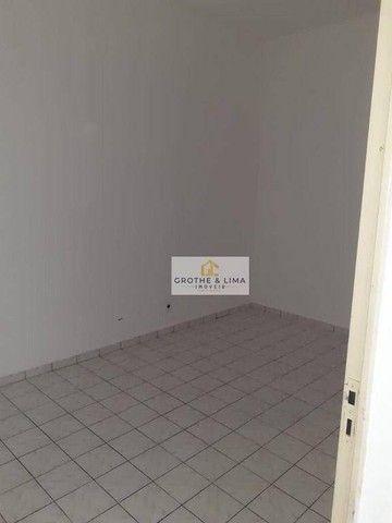 Apartamento com 1 dormitório à venda, 50 m² por R$ 196.100 - Vila Industrial - São José do - Foto 3